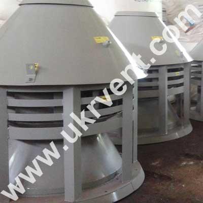 Вентиляторы крышные ВКР-6,3