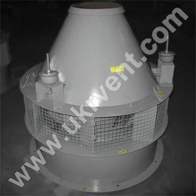 Вентилятор ВКР-8