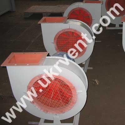ВЦП 5-45 вентилятор центробежный пылевой