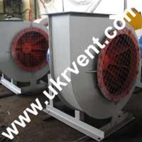 Вентилятор пылевой ВЦП 5-45