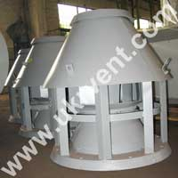 Вентилятор ВКР-4