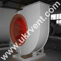 Вентилятор центробежный пылевой ВЦП 5-45 6,3 левый 0 градусов