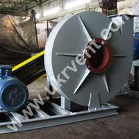 вентилятор ВВД-6,3 исполнение 5 промышленные вентиляторы