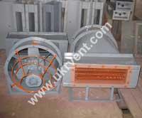 Производство агрегатов отопительных вентиляционных АО-ЕВО (СФОО)
