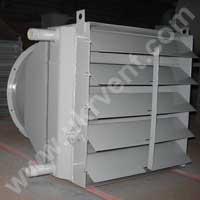 Агрегат воздушно-отопительный АО2