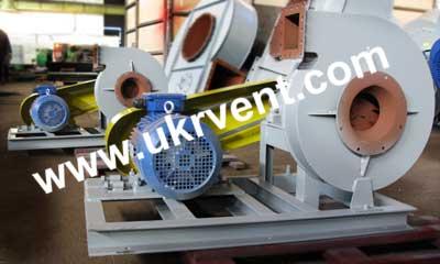 АВД-вентиляторы высокого давления ВР 220-16.1 3,5