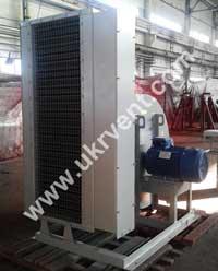 Агрегат вентиляционный АО-ЕВР-20
