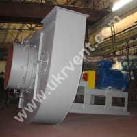 Дымосос вентилятор ДН-12,5