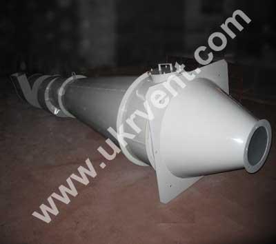 циклон промышленный ЦМ-500У