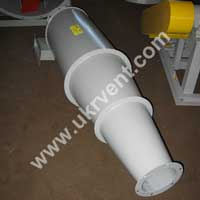 ЦР-350 Циклон разгрузитель