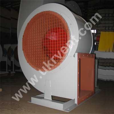 Вентилятор ВЦ 4-75 5