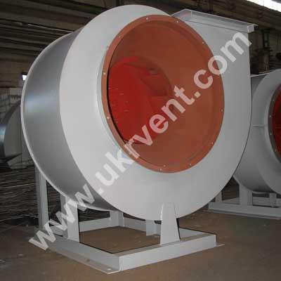 Вентилятор ВЦ 4-75 6,3 левый 0 градусов