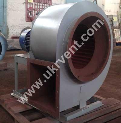 Вентилятор среднего давления ВЦ 14-46 4