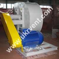 Вентилятор центробежный пылевой ВЦП 6-46