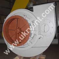 Вентилятор ДН-6,3 правый 90 градусов