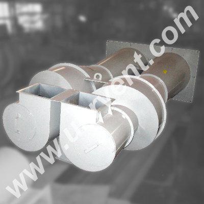 Изготовление и производство циклонов РИСИ Харьков Укрвентсистемы
