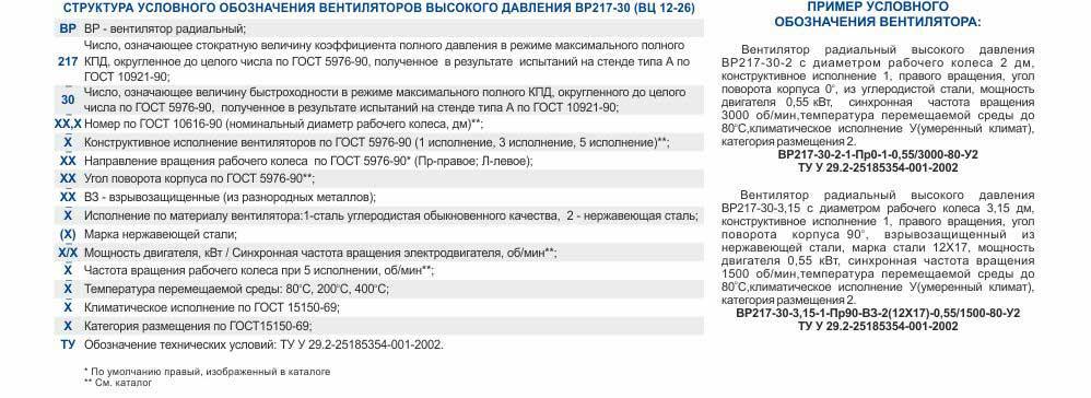 Вентилятор 12 26, Вентилятор высокого давления ВР 12 26, Радиальные вентиляторы ВР 12 26, Вентилятор ВР 12 26 характеристики, Вентилятор центробежный высокого давления ВР 12-26 цена, купить, Вентиляторный завод Укрвентсистемы