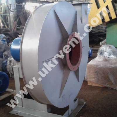 Вентилятор высокого давления ВВД-9