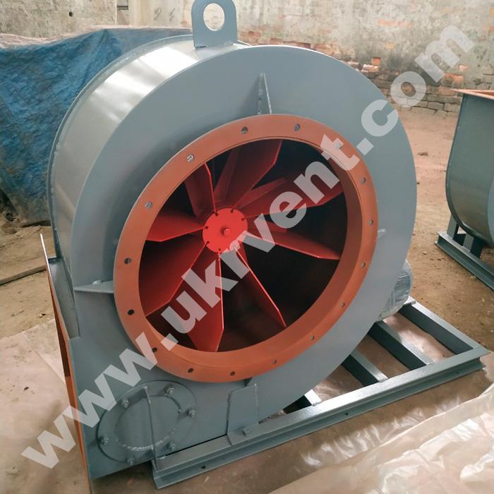 Вентилятор пылевой ВЦП 6-45 №5