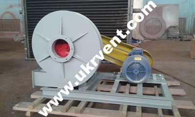 ВВД-4 Вентиляторы радиальные высокого давления Купить Цена