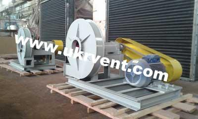 ВВД-4 центробежный вентилятор высокого давления Купить Цена