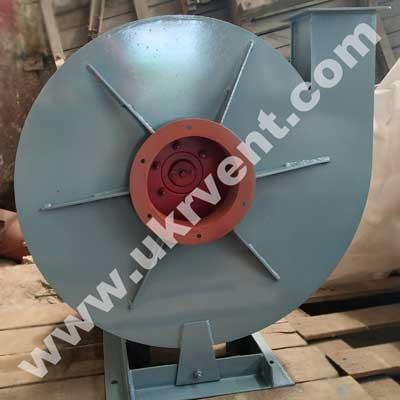 ВВД-5 Вентиляторы радиальные высокого давления