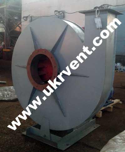 ВВД-8 Вентилятор радиальный высокого давления