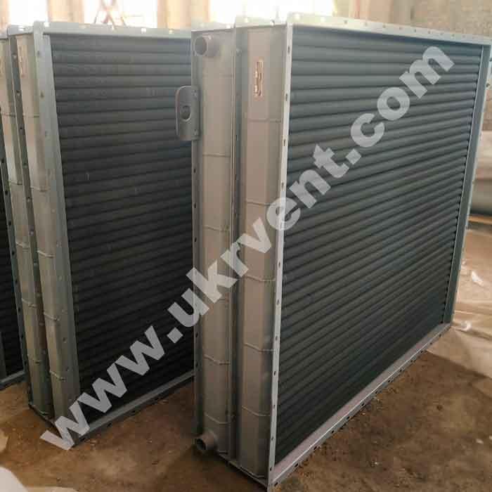 Воздухонагреватель ПНВ211-312