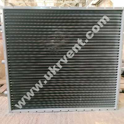 Калорифер вентиляционный ПНВ211 водяной