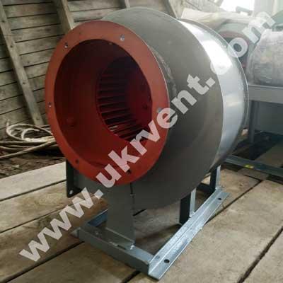 Вентилятор центробежный среднего давления Ц-14-46-2