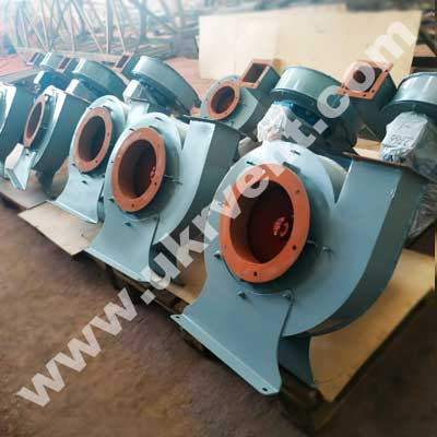 Производство Вентиляторов ВЦ 10-28