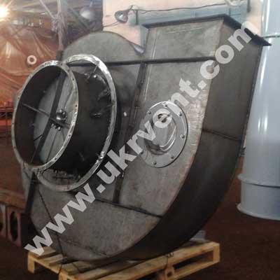 ВДН106-39-11.2 взрывозащищенный из нержавеющей стали