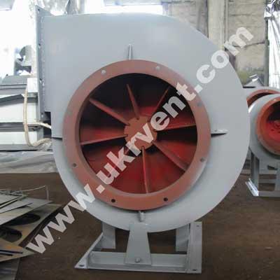 ВЦП5-45-4 вентилятор пылевой