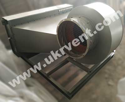Агрегат электрический СФОЦ-250Н