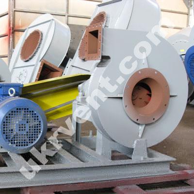 Вентилятор высокого давления АВД-3,5