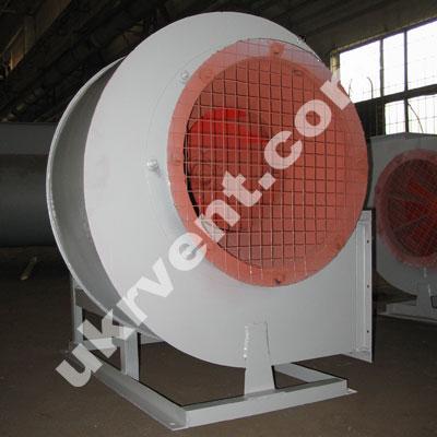 Вентилятор низкого давления ВЦ 4-75