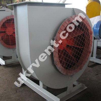 Вентилятор пылевой ВЦП5-45