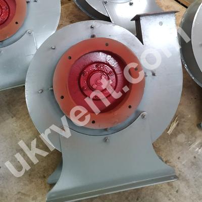 Вентилятор радиальный ВЦ 10-28 №2,5 Укрвентсистемы