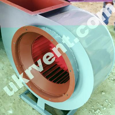 Вентилятор радиальный среднего давления ВЦ 14-46