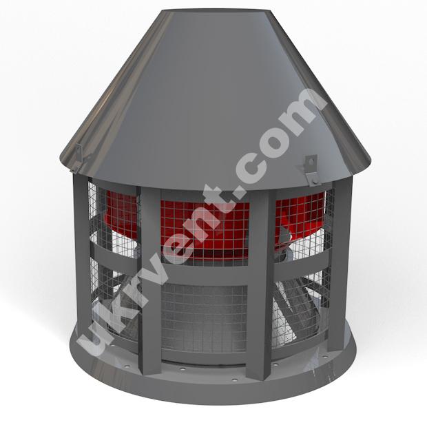 D0упить крышный вентилятор производство Укрвентсистемы